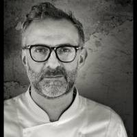 Italian chef Massimo Bottura: 'Never forget where you came from'