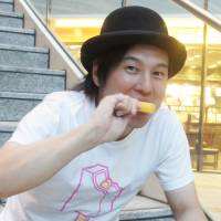 Critic 'Iceman' Fukutome: 'Eating ice cream is delicious in the morning'