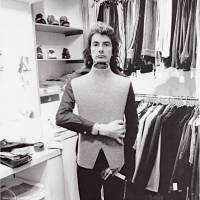 'Paul in his First Shop' | ©PAUL SMITH LTD.