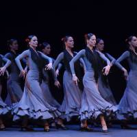 Flamenco fusion set to fire up Tokyo