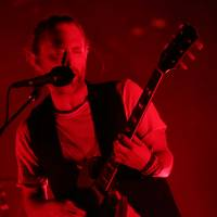 Radiohead triumphs at Summer Sonic