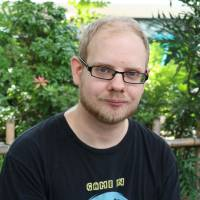 Simon Brewer, English teacher, 30 (British):  It's dying off a little bit, but I'm sure the creators' have a few things up their sleeve, like plans on releasing new Pokemon. Compared to existing augmented reality games on the Nintendo 3DS, the accessibility of this game means it's more likely to stay.  | NAOMI SCHANEN