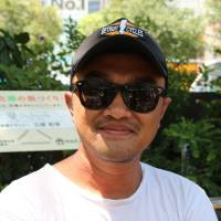 Ludi Samik Ibrahim, Customer care, 32 (Indonesian): I've been rooting for Indonesia's badminton teams ever since our singles victories at the 1992 Barcelona Olympics. We have a big chance of winning gold again this year. Like every time, I have no doubt the U.S. and China will win the most medals. Hopefully the Olympics will help Rio in the long run. What's important is that the games promote diversity and unity, which are crucial in these turbulent times.