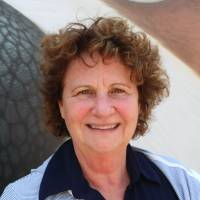 Cathy Quinn, (Australian): I have high expectations for our Campbell sisters to win the 100m freestyle swimming races. I'm also looking forward to the Nigerian marathon runners and, of course, Michael Phelps. I haven't followed Japan's progress much, but I was really impressed by Hiromi Miyake's bronze in weightlifting. The people here are so lovely and helpful, so I have no doubt that the Tokyo Olympics will be wonderful.