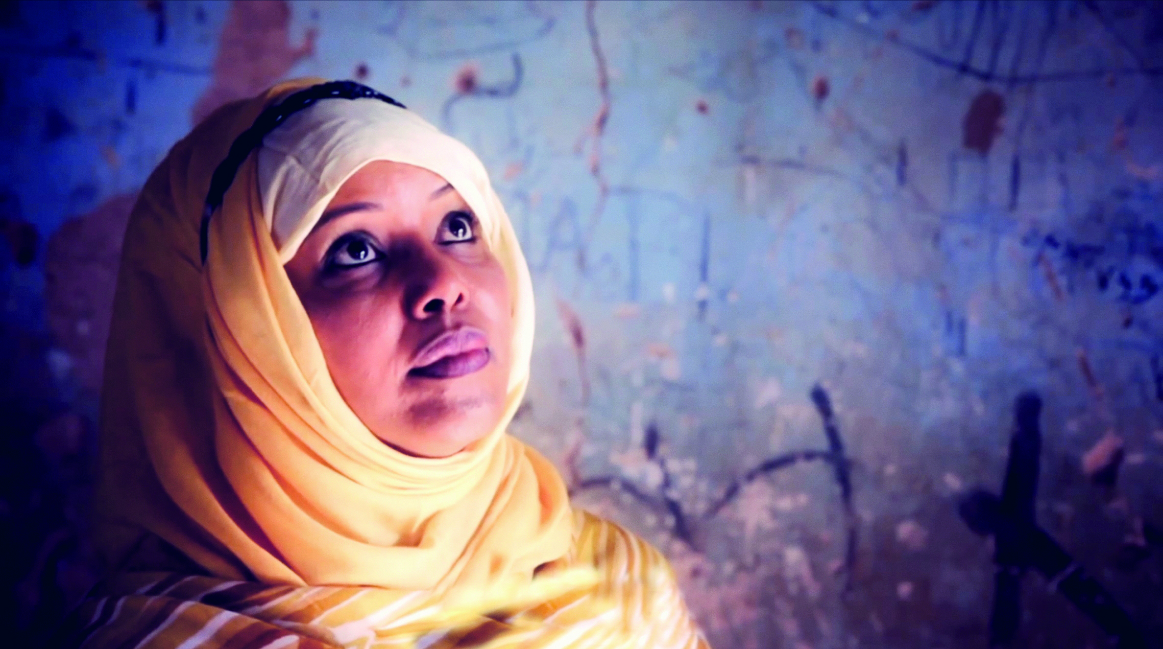 Sing for the homeland: Sahra Halgan wants to teach the world about Somaliland.
