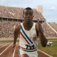 'Race': Jesse Owens, the winner against all odds