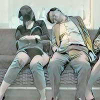 Does Japan get enough sleep?