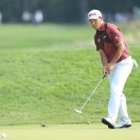 Matsuyama, Ishikawa to team up in World Cup of Golf