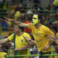 Brazil struggling to match Olympic enthusiasm with sporting success