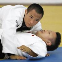 Ebinuma, Kondo assigned tough foes in judo draw