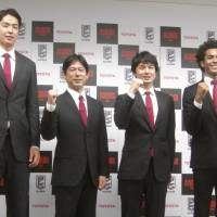 Alvark Tokyo transform operations for B. League's inaugural season