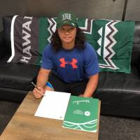 Ito hoping to hit ground running with Rainbow Warriors