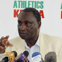 Longtime Athletics Kenya boss Kiplagat dies at 72