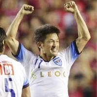 49-year-old 'King Kazu' rewrites scoring record