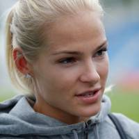Klishina wins appeal, can compete at Olympics