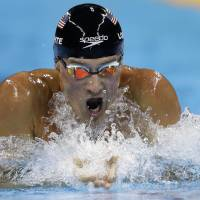 Speedo USA, two other sponsors drop Lochte after Rio incident