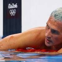 Rio cops charge Lochte in absentia with false robbery report