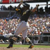 Core of homegrown talent gives Pirates hope for future