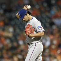 Orioles rookie Bundy outduels Darvish