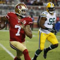 Packers get past 49ers 21-10