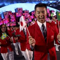 Rio Olympics open with ceremony focused on environment