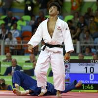 Shohei Ono breaks Japan's judo gold drought after team bags five bronze