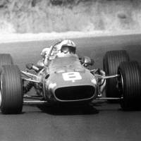 Former Formula One star Amon dead at 73