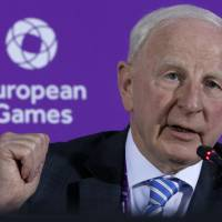 IOC executive Hickey arrested in Rio in ticketing probe
