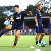 Little margin for error as Japan aims for 2018 World Cup spot