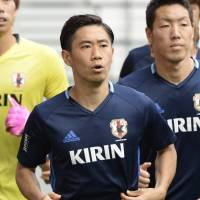 Kagawa looking to banish ghosts in UAE showdown