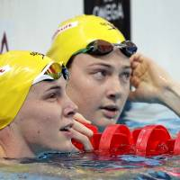 Australian sisters prepared to compete for same prize at Rio Olympics