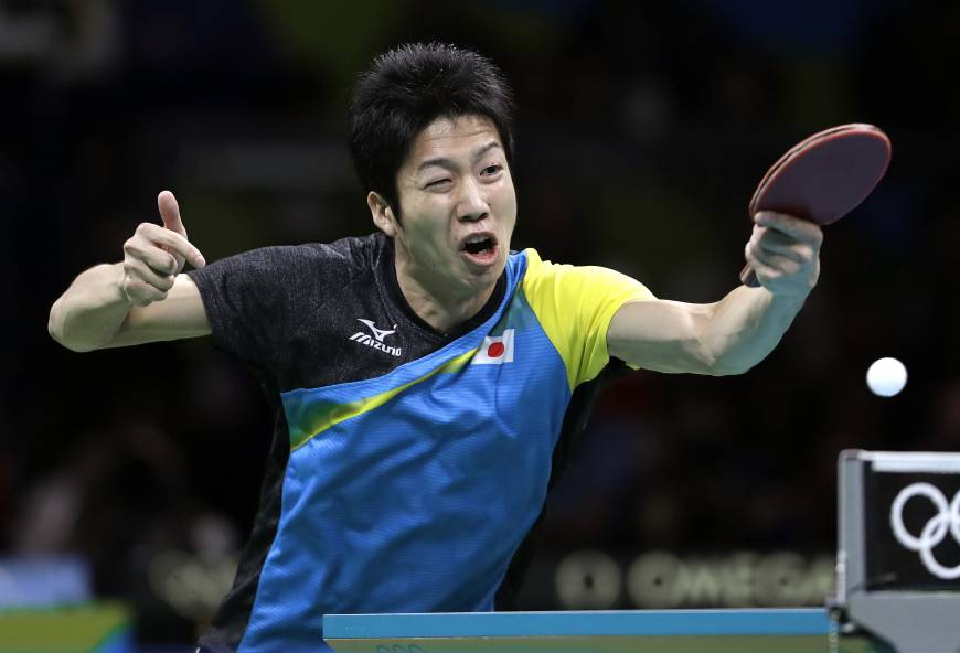 Mizutani makes history with bronze for Japan\'s first-ever Olympic ...