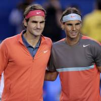 Federer, Nadal to team up in Laver Cup