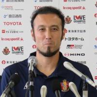 Tulio returns to help Grampus' survival bid