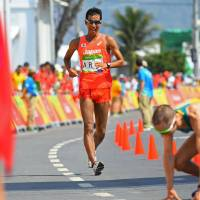 Arai gets bronze in walk after controversy, appeals