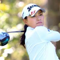 Miyazato, Yokomine tied for ninth after 36 holes in Canadian Pacific Women's Open