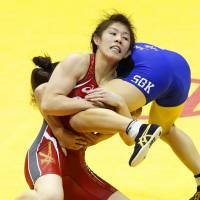 Yoshida ready to face pressure, overcome jinx in Rio