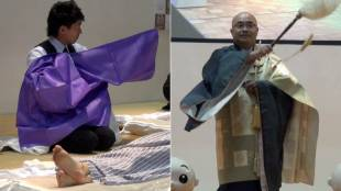 [VIDEO] Beauty contests for monks and encoffiners at Funeral & Cemetery Expo 2016