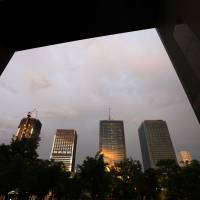 Business investment rose 3.1% in first quarter