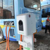 Bus subsidies fraud shakes China's electric vehicle industry