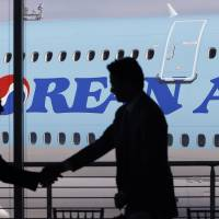 Delta, Korean Air rekindle once-frosty partnership