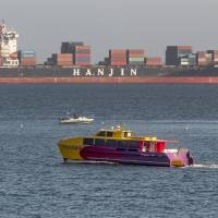 Hanjin bankruptcy causes global shipping chaos, retail fears