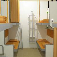 JR East revives Hokutosei sleeper train via Tokyo hostel