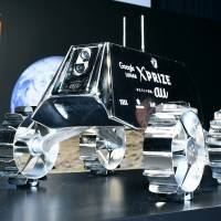 Japanese team sets January deadline for Lunar X Prize rover entry