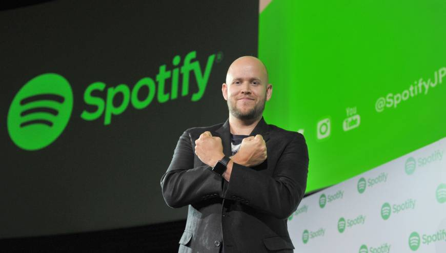 Spotify finally launches in Japan, a nation where other music streaming services have struggled