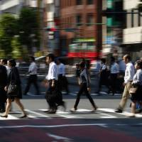 Japan Inc. paying more, but low wages for temporary staff underscore two-track jobs sector