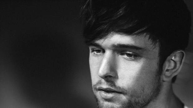 James Blake @ Tokyo International Forum Hall A