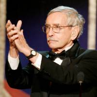'Virginia Woolf' playwright Edward Albee dies at 88