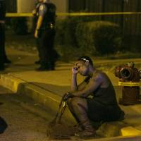 Chicago gun violence soars as homicides hit 20-year high