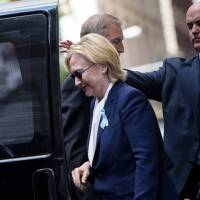 Clinton camp regrets not being up-front about her health situation, vows more disclosure
